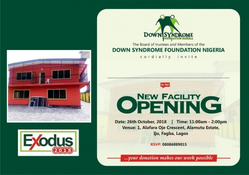 New Facility Opening