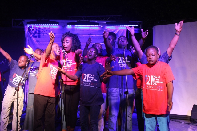 PHOTOS: What You Missed At The Concert 3/21 For Down Syndrome