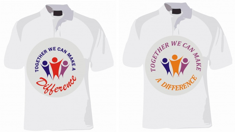 T-Shirts for the health walk are NOW on SALE
