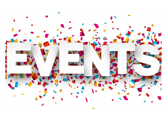 A List Of Events For October (Our Awareness Month)